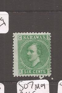 Sarawak SG 5 MOG (3dbd)