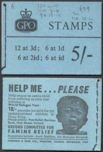 H40 September 1959 5/- Booklet