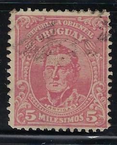 Uruguay 200 Used