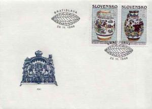 First Day Cover, Art
