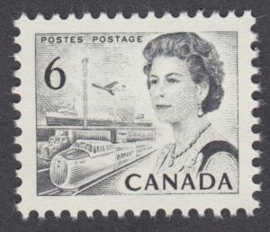 Canada - #460 Centennial Definitive, Dex Gum - MNH