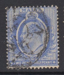 MALTA, Scott 36, used