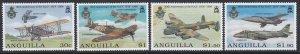 983-86 Royal Air Force Anniversary MNH