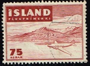 Iceland # C23 U