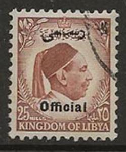 Libya 08 [u] CV $12.50 ag23