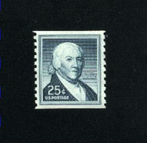 USA # 1048  - 2 used  PD