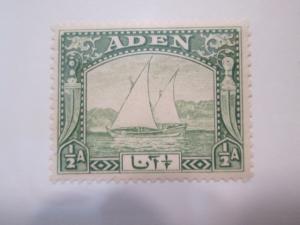 Aden #1 mh
