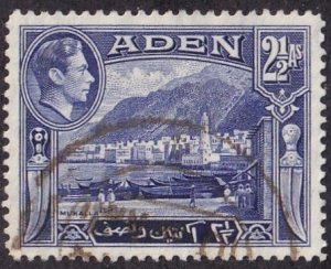 Aden #21 Used