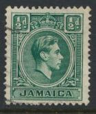 Jamaica SG 121 Used SC# 116     see details