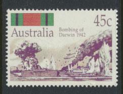 Australia SG 1338  Used  - Anniv WWII