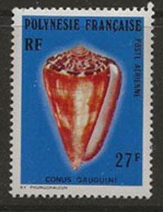 Dollar Special. French Polynesia C139 h
