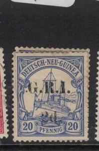 New Britain SG 19 Price Is For One Stamp MOG (1dtm)