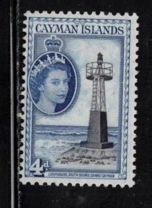 CAYMAN ISLANDS Scott # 142 MNH - South Sound Lighthouse