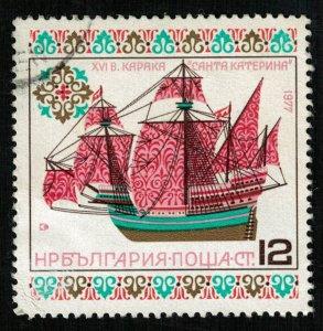 Ship, (4270-T)