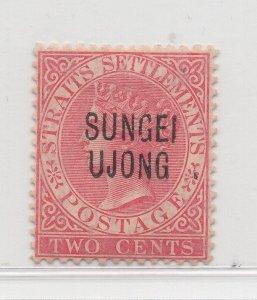 Malaya Sungei Ujong - 1885-90 - SG42 - 2c - MH #634