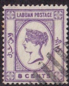 Labuan #35 Used