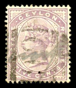 Ceylon 131 Used