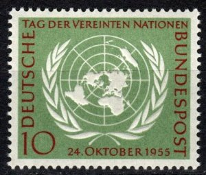 Germany #736 MNH CV $3.00 (P467)
