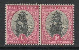South Africa, Scott 35 (SG 43e), MLH
