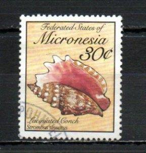 Micronesia 90 used