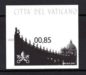 2008 - VATICAN - AUTOMATIC STAMPS ATM - MNH**