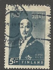 Finland   238
