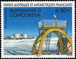 Scott #383 Astronomy MNH