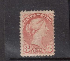 Canada #41a Mint