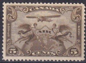 Canada #C1 MNH  CV $25.00 (Z2607)