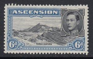 Ascension, Sc 45a (SG 43b), MLH