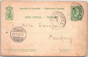 Goldpath: LUXEMBOURG COVER   _CBHW_03_14