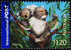 Australia. 2005 $1.20 Fine Used