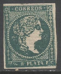 CUBA 9 MOG X501-2