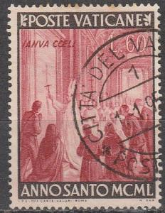 Vatican City #139  F-VF Used