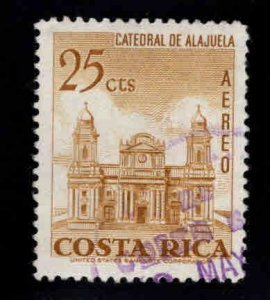 Costa Rica Scott C455 Used stamp
