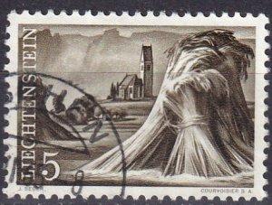 Liechtenstein #336 F-VF Used  (A10618)