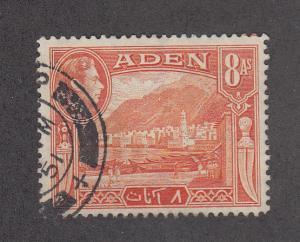 Aden Scott #23 Used