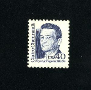 USA #2187  4 used  1986-94 PD .08