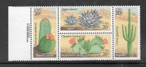#1942-45 MNH Copy Block of 4
