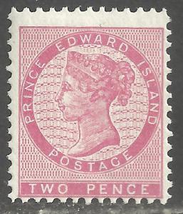 PRINCE EDWARD ISLAND SCOTT 5
