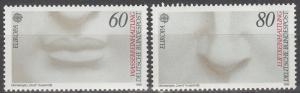 Germany #1457-8   MNH CV $2.50  (S9325)