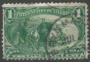 United States 285  Used