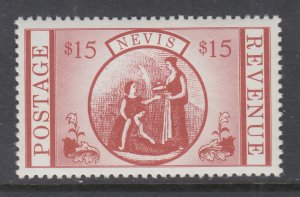Nevis 279A MNH VF