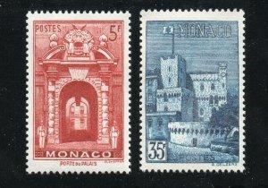Monaco - Sc# 423 & 426 MNH      /         Lot 0320151