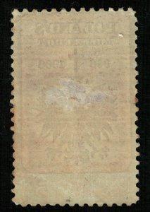 Poland's Millennium, USA, 5 cents (3686-Т)