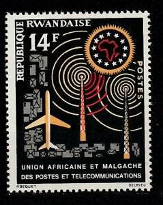 Rwanda Mint OGNH #190902-10