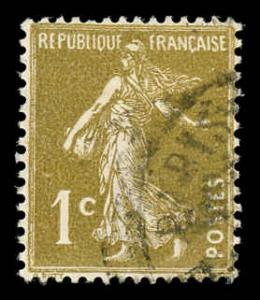 France 156 Used