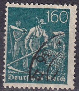 Germany #149 F-VF Used  CV $8.50  Z565