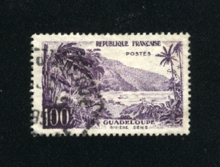France #909 used VF 1959  PD