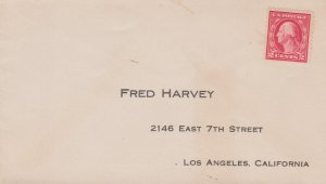 UNUSED BUSINESS RETURN ENVELOPS FROM THE '20's